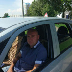 Автоинструктор Зубков Дмитрий, вождение в городе и по маршрутам ГАИ, телефоны: ☎ +375 29 505-98-06; ☎ +375 29 338-03-56