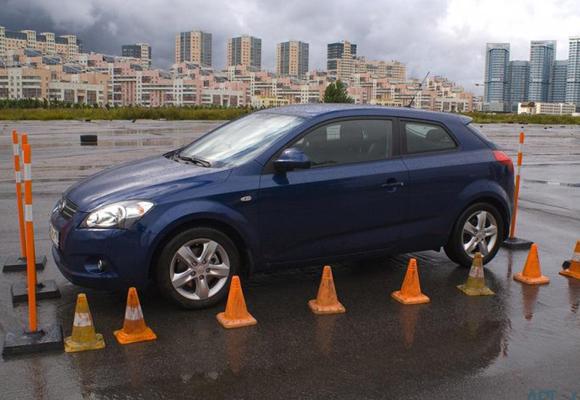 С 2014 года в ГАИ принято решение об обязательном наличии средств видео фиксации при сдачи экзамена вождения