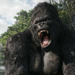 Как выжить в джунглях King-Kong