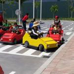 ПДД-Правила дорожного движения