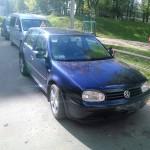 Обучение вождению с автоинструктором Денисом Бондарь 8 (029) 629-65-74
