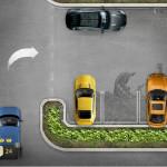 Игра - Парковка автомобиля