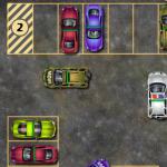 """Игра - """"Припаркуй машину"""""""