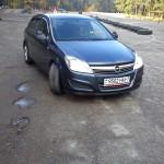 Обучение вождению на автомобиле автоинструктора Еверкина Якова Михайловича