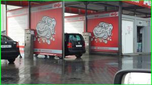 Как правильно помыть машину - лучше не чаще 2 раз в неделю, обычно «моются» раз в 2 недели, все зависит от погоды и ваших возможностей