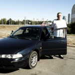 Предоставление автомобиля в ГАИ