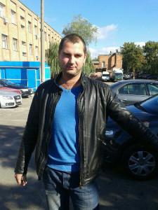 Инструктор по вождению Трофимов