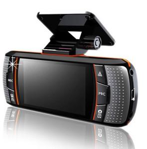 Хороший  автомобильный видеорегистратор должен иметь угол обзора не менее 120°