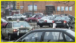 Срок обучения в автошколе определяется самой автошколой