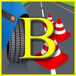 Категория B автошколе Город-X