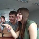 Учебный класс автошколы в Первомайском районе г. Минска