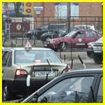 Подготовка водителей в автошколе