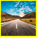 Азбука вождения. Движение по трассе