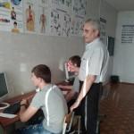 Преподаватель теории в автошколе Семаков Алексей Владимирович