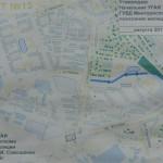 Экзаменационный маршрут ГАИ №15