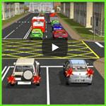 Проезд перекрестков видео