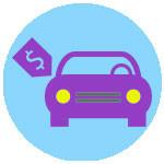Цены на предоставление автомобиля в ГАИ