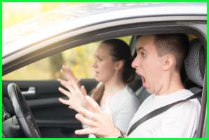Со страхом перед вождением можно справиться. Правда, этому не учат в автошколе. Водитель должен сам разобраться со своими фобиями.