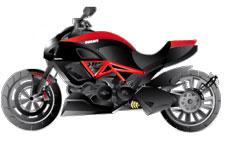 К категории «А1» относятся мотоциклы с рабочим объемом двигателя не выше 125 кубических сантиметров, максимальной мощностью не выше 11 кВт, но с максимальной скоростью более 50 км/ч (скутеры и мопеды)
