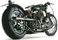 Мотоцикл с рабочим объемом двигателя свыше 125 кубических сантиметров