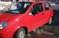 Курсы вождения на автомобиле Малиновского Влада Валерьевича