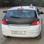 Автоинструктор Нехай Павел 8 (033) 632-09-26 (mts); 8 (029) 158-03-71(vel)