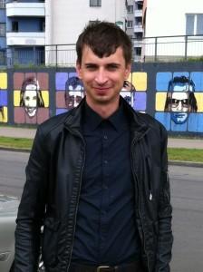 Автоинструктор Шульгевич Алексей Александрович. Тел. 8-(029)-704-86-19;  8-(029)-604-86-19