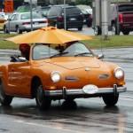 Здоровое вождение автомобиля