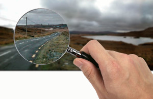 Хорошая видимость — важнейшее условие для безопасного вождения автомобиля.