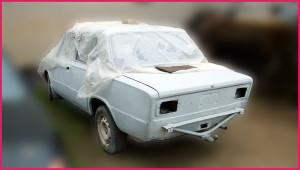 Покраска автомобиля в гаражных условиях не всегда может привести к желаемому результату. Но это все же лучше чем ничего не делать!
