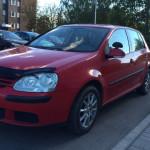 Автомобиль автоинструктора Кожушко Алексея. Тел. 375 (44) 730-57-87 (Vel)