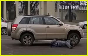 Своевременная диагностика подвески автомобиля убережет вас от таких ситуаций