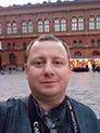 Автоинструктор Клочко Алексей