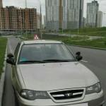 Автомобиль автоинструктора Константина +375 (29) 111- 35-14