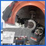Подготовка автомобиля к техосмотру на СТО