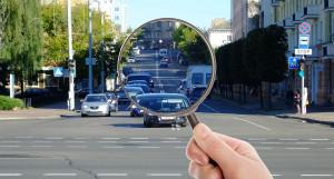 Упражнения на внимание для водителей - залог безопасного вождения автомобиля