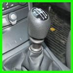 Теоретические азы вождения на механической КПП