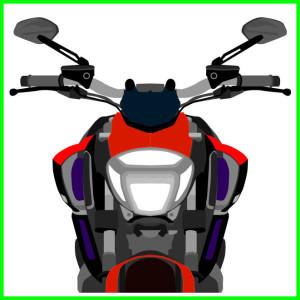 Идеальным вариантов в качестве первого мотоцикла для новичка станет Yamaha YBR 125.