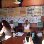 Учебный класс в Московском районе на Дзержинского 77a