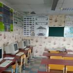 Учебный класс во Фрунзенском районе на Притыцкого 60Д