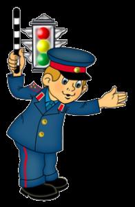 Характерной чертой регулировщика считается его преимущество перед всеми сигналами светофора и различными дорожными знаками, при этом отменяется любое их значение.