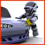 Законы автомобильной робототехники