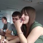 Учебный класс на Чернышевского