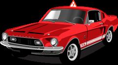 Программа обучения на водительскую категорию «B»