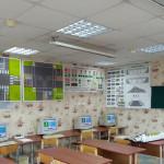 Учебный класс автошколы в Первомайском районе на Притыцкого, 60Д
