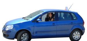 Уроки вождения автомобиля с частным инструктором