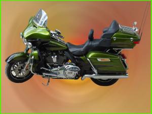 Спорт-турер — это тип мотоцикла, предназначенный для дальних поездок и путешествий.