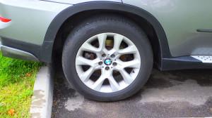 Легкосплавные диски изготавливаются путем ковки и литья сплавов на основе магния и алюминия