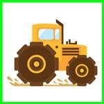 Получение прав для трактора