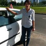 Автоинструктор Гайданович Ольга Войтеховн Тел: +375 (29) 770-34-54; +375 (44) 749-26-16